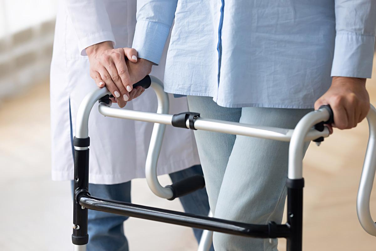 Aljameedica - oferta - wypożyczalnia sprzętu medycznego