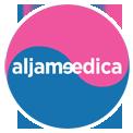 Aljameedica - logo