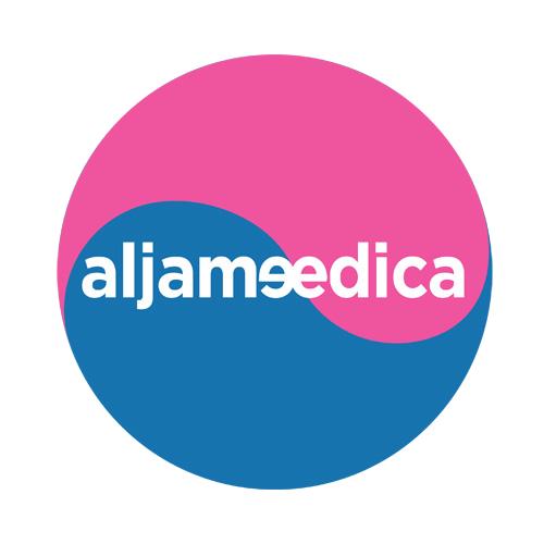 Aljameedica - sklep medyczny sos i wypożyczalnia sprzętu medycznego - logo